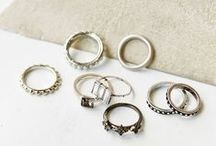 Additions & Jewelry