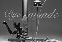 Dyemonde / Fashion & more...