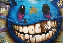 illustrations & Street Art / illustrations & Street Art