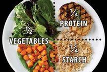 Diet / Health Fuel