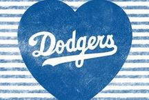 Dodgers / by Emily Siskin-Toy