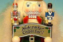 Nutcracker / by Raquel Allen
