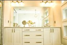 Bathrooms / Gorgeous bathroom designs to suit your style
