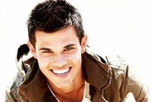 Taylor Lautner / by Dora M.(-: vampette