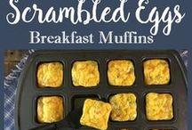 Recipes: Breakfast / Here you will find breakfast recipes like Pancakes | Eggs | Waffles | Crepes | Bacon | Sausage | Brunch | Omelettes | Breakfast Casseroles | Make Ahead Breakfast | Oatmeal | Breakfast Jars