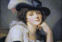 Жан-Батист Грёз (Jean-Baptiste Greuze)