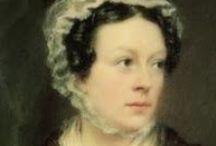 Кристина Робертсон (Christina Robertson) / Christina Robertson, née Sanders, (1796, Fife (Écosse) - 1854, Saint-Pétersbourg) est une artiste écossaise connue notamment pour les nombreux portraits qu'elle fit de la famille impériale et de l'aristocratie russes. Кристи́на Ро́бертсон (урождённая Са́ндерс, родилась в 1796 году в Кингхорне близ Эдинбургa — умерла в 1854 году в Санкт-Петербургe) — шотландская художница-портретистка, работавшая при дворе Николая I в 1839—1841 и в 1849—1851 годах.