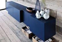 S t o r a g e / Interior Design - Storage