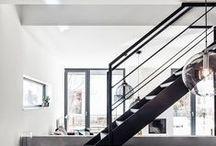 S t a i r c a s e / Interior Design - Staircase