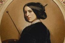 Эмма Гаджиотти-Ричардс (Emma Gaggiotti-Richards) / Эмма Гаджиотти-Ричардс (Emma Gaggiotti-Richards; 1825, Рим — июнь 1912, Веллетри) — итальянская художница-портретистка.