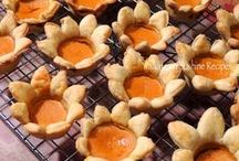 Recipes: Pies|Tarts|Cobbler / Here you will find recipes of Fruit Pies | Creme Pies | Tarts | Mini Tarts | Mini Pies | Cobbler