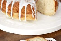 Recipes: Cakes|Loaves / Here you will find recipes for Cakes | Loaves | Breads