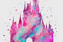 Disney / Disney