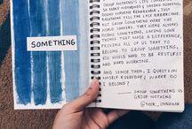Journal/Planner