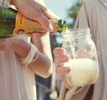 Mason jar party