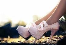 Shoegasm / by Kelly Ann