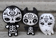 Day of the Dead / by Kelly Ann