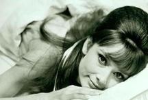 Audrey Hepburn / by Kelly Ann