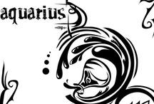 Aquarius / by Kelly Ann