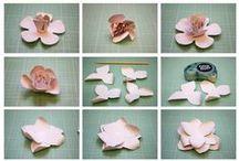 DIY Ideas / by Stella Shteinbuk