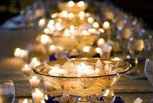 Lights and Lanterns / by Stella Shteinbuk