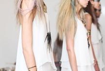 Fashion / by Sarah Chatlen