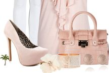 My Style / Comfy and girly with a stiletto every now and then!