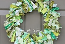 Crafts / by Sheela Krout