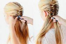 Hair / by Jordana M. R.