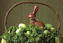 Easter/spring / by Colleen Winkler