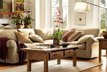 Living Rooms / by Colleen Winkler