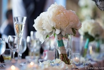 Floralisa White Wedding Flowers / Beautiful florals for weddings and events by Floralisa.com