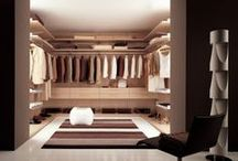 I'll take this closet  / Closets that I'd love to have ... / by Jordana M. R.
