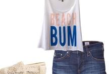 Summer Fashion* / by Jordana M. R.