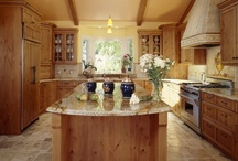 Popular Pins / These are just a few of the most popular repins of kitchens other people found on www.kitchen-design-ideas.org / by Kitchen Design Ideas
