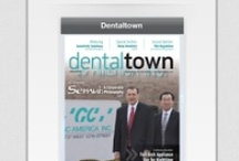 Dentaltown.com / I invite all dentist and people who work in the dental industry to become a member of my free dental website www.Dentaltown.com.  I have a mission to connect every dentist on earth via the internet so that no dentist will ever have to practice solo again!  I want every dentist on earth to become friends with every other dentist on earth so that they can share information on how to create dentistry faster, easier, higher in quality and lower in cost!