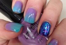 Nail Ideas / by Rikki Will