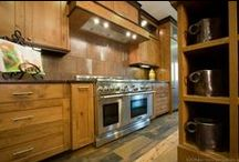 Kitchens of the Day / Daily kitchen updates from Facebook.com/KitchenDesignIdeas and Twitter @KitchenIdeas