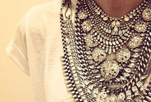 Jewelry / by Sarah Chatlen