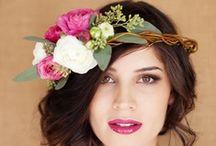 We should all wear flowers / by Corey Bellis Moore