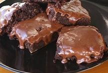 Cookies & Brownies / by Colleen Winkler