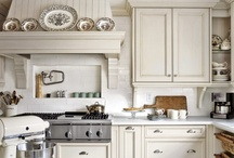 Country Kitchens / by Kitchen Design Ideas