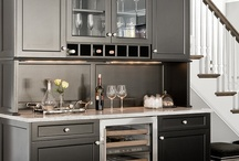 Wet Bars / by Kitchen Design Ideas