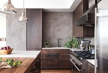 Modern Kitchens / by Kitchen Design Ideas