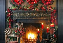 Holidays / Fun decorating and DIY ideas