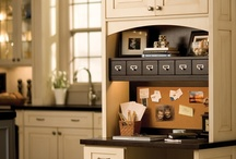 Kitchen Desks / by Kitchen Design Ideas