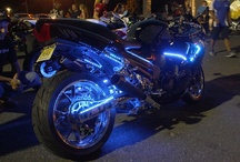 DHY Sport Bike Contest 2012