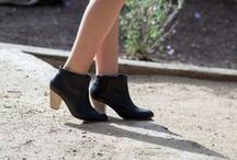 RC // Boots / by Rachel Comey