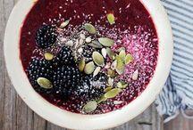Juice, shakes =healthy / by Alexis Clark