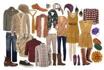 What to Wear / by Kara Jenkins